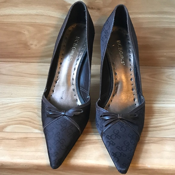 1908caeba5 Bcbg Girls Shoes Size 75 B
